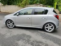 Vauxhall Corsa 1.4 i Sri 100bhp, Best Handling and Very Responsive Full mot