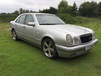 Mercedes Benz 1999 e300 TDI