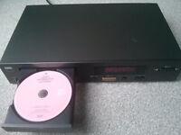 NAD 5420 CD Player