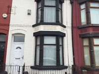 3 BEDROOM HOUSE FOR RENT, BOOTLE £480 PER MONTH.