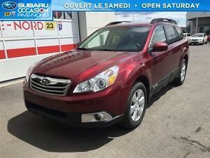 2012 Subaru Outback Convenience MAGS+SIEGES.CHAUFFANTS