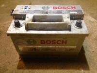 Battery, heavy duty diesel battery 750A