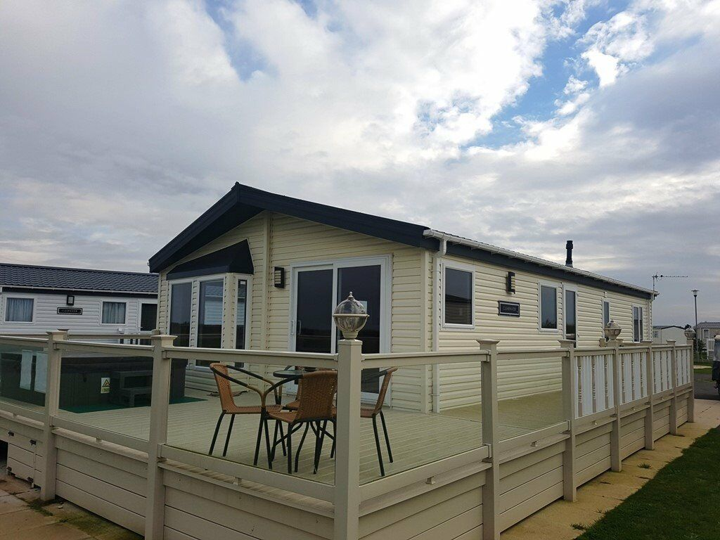 Willerby Clearwater Lodge for sale/Cheap/Decking/Hot tub/LOW ...