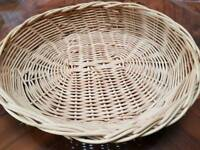 Quality Wicker Basket