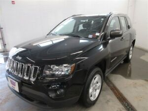 2016 Jeep Compass SPORT! ONLY 19K! ALLOY WHEELS!