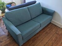 Three Seater Sofa Workshop Sofa Bed