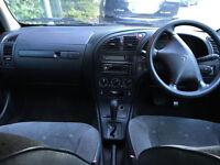 2001 CITROEN XSARA AUTO HDI DIESEL JUST PUT NEW MOT DRIVE SUPERB/vauxhall astra/corsa/vw bora/307