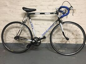BSA Tour De France single speed bicycle [PRELOVED] £175