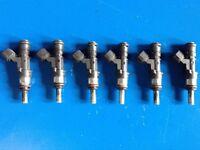 Audi A3 8P 3.2 V6 Petrol injector set