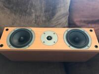 Gale series 30 100w centre Surround Sound hifi Speaker 🔊