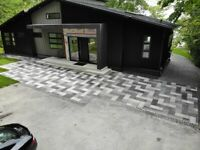 INTERLOCK, RETAINING WALL, STEPS and More.