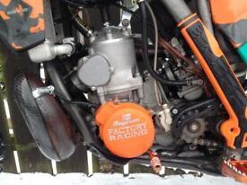 2014/15 KTM 250 SX (SWAP/PX?)