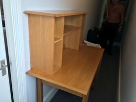 Marks and Spencer Lichfield Home Desk In Excellent Condition