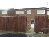 3 bedroom house in Hareydene, Newcastle Upon Tyne, NE5 (3 bed)