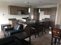 282 McLaughlin Drive-Close to UdeM-BRAND NEW 3 BEDROOM APTS