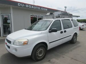 2008 Chevrolet Uplander -