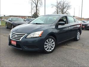 2013 Nissan Sentra 1.8 S**BLUETOOTH**AUTOMATIC**POWER WINDOWS**