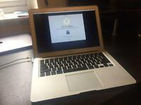 "MacBook Air 13"" Excellent condition"