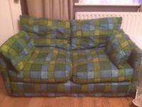 Childrens Kids Sofa Bed Settee Free To Collect