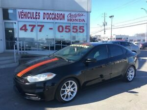 2013 Dodge Dart SXT, Bluetooth, Roues d'alliages 17 Po