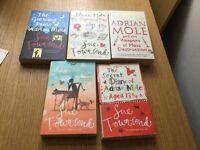 Adrian Mole books