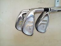 MD IRONS