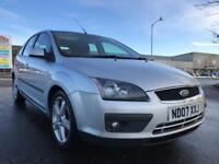 Ford Focus excellent condition service history only 52000 miles