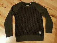 Jack Wills Shirts and Jumpers x 4 , Size 8