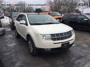 2007 Lincoln MKX -