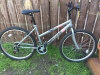 Bike for sale - as new