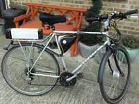 """Electric Bike 28"""" Wheels"""