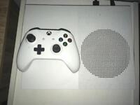 Xbox one s with ww2