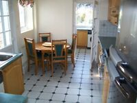 AVAILABLE END OF JUNE IS THIS NEWLY REFURBISHED 2 BEDROOM FLAT! CHINGFORD