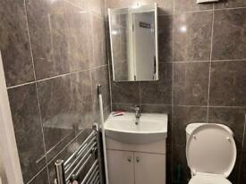 One Double Bed Spacious Studio is available to rent in Heston TW5