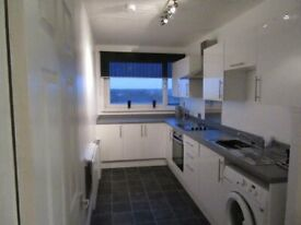 3 Bed flat in Aberdeen with free parking