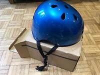 Brand new still in box SFR skate, scooter, bike helmet