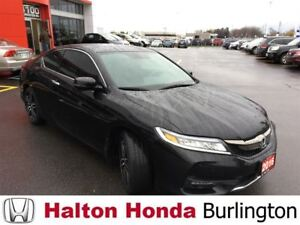 2016 Honda Accord Coupe TOURING|ACCIDENT FREE|ONE OWNER