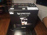 Nespresso EN750.MB Lattissima Pro - Brand new