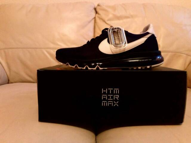 info for e714d 0269b Nike air max LD Zero HTM UK Size 8 | in Stoke-on-Trent, Staffordshire |  Gumtree