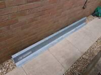 2400mm steel lintel