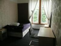 Double Room --- Short Term Welcome --