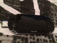 PlayStation Vita 4GB