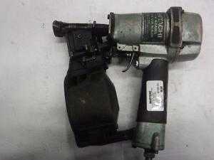 Hitachi Coil Nailer For Sale. We Sell Used Power Tools. 4538
