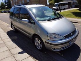 Ford Galaxy Ghia 1.9 tdi