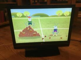 """LG 22"""" Freeview LCD TV"""