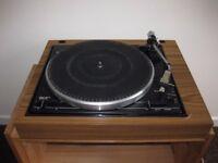 Garrard Model 125SB Record player.
