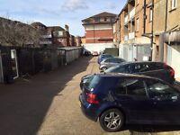 Garage To Let Davigdor Mews Off Davigdor Road - Available Now £150.00pcm