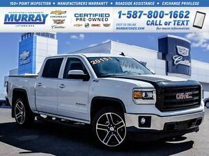 2015 GMC Sierra 1500 **Leather!  NAV!**