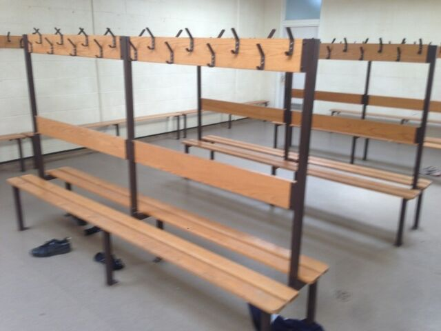 Changing room benches etc in enfield london gumtree