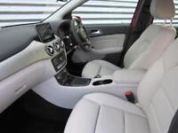 Mercedes-Benz B Class B 200 SPORT EXECUTIVE (red) 2017-07-17